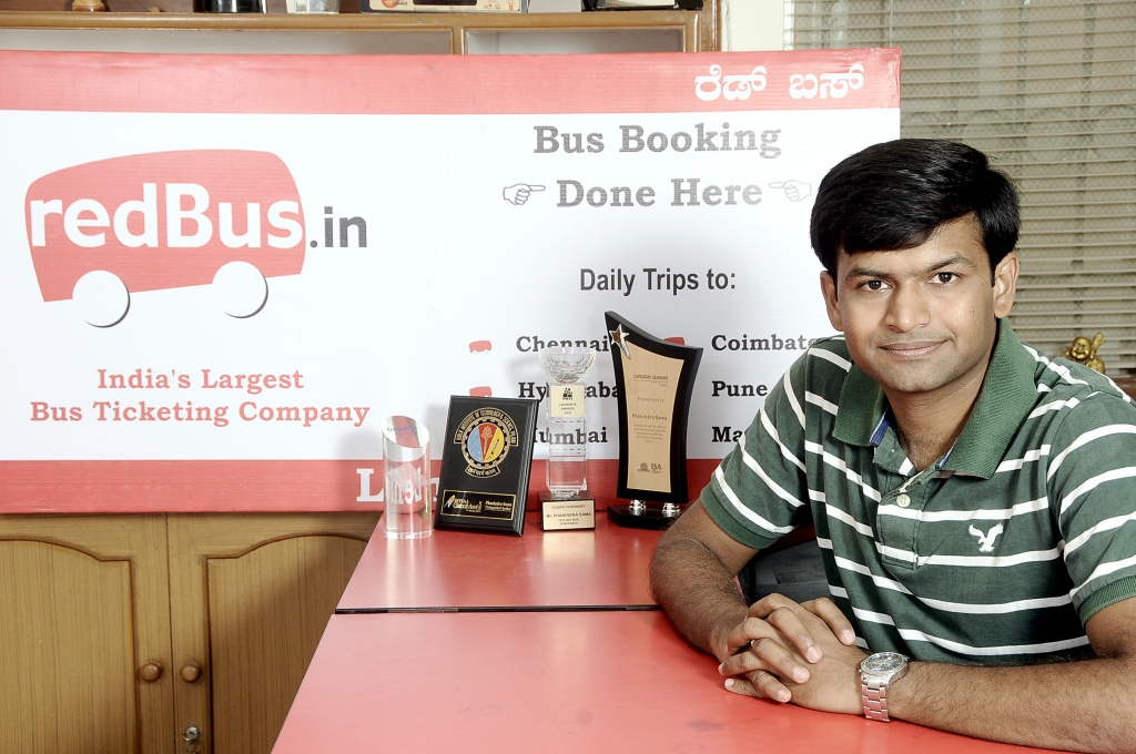 Investors Said NO as they believed that it wasn't Scalable! Success Story of Red Bus Founder 8 – RedBus