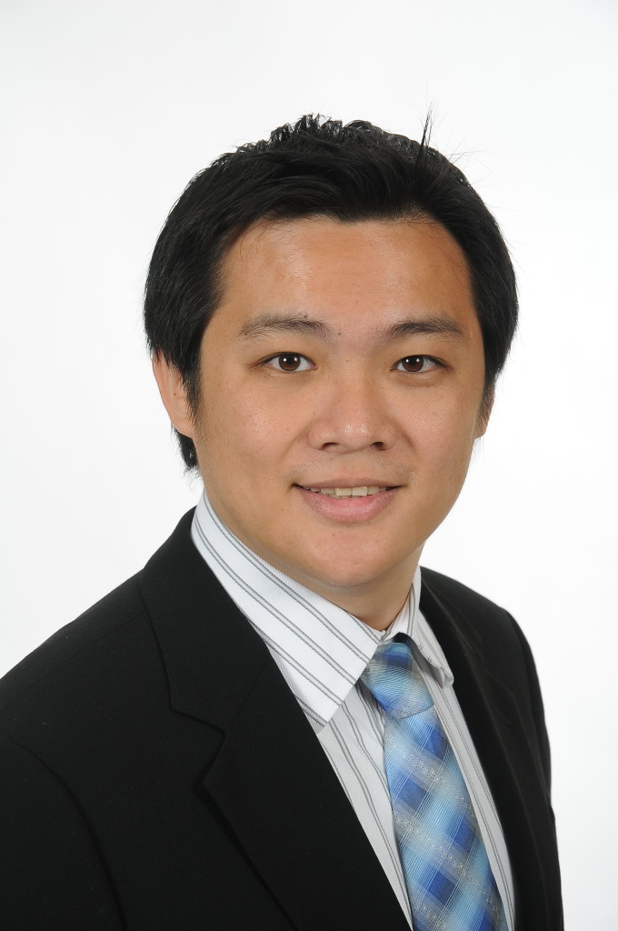 Mr. Hugo Wang, Taiwanese Master Chef & Founder, Moon of Taj