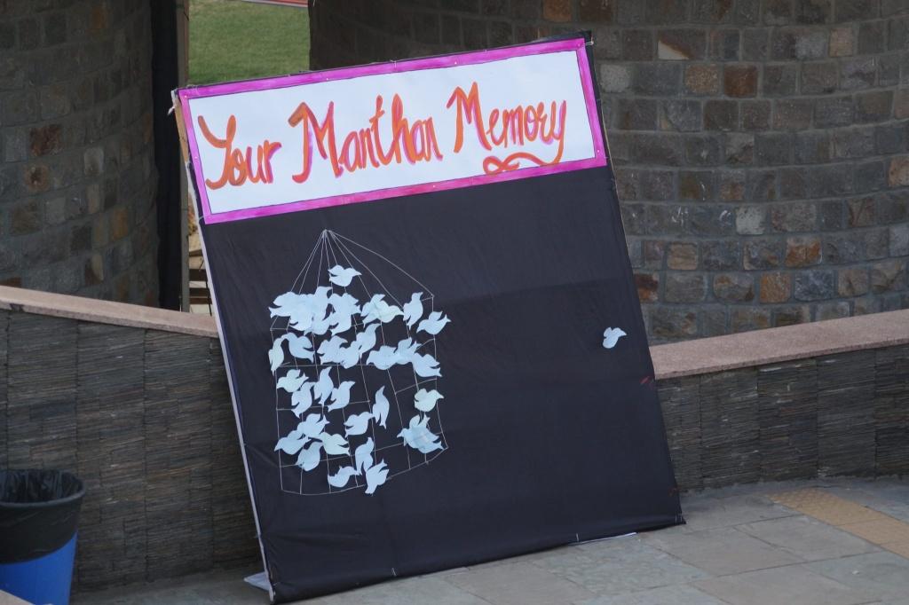 Manthan Mahotsav Completed it's 10th Edition 3 – Manthan mahotsav