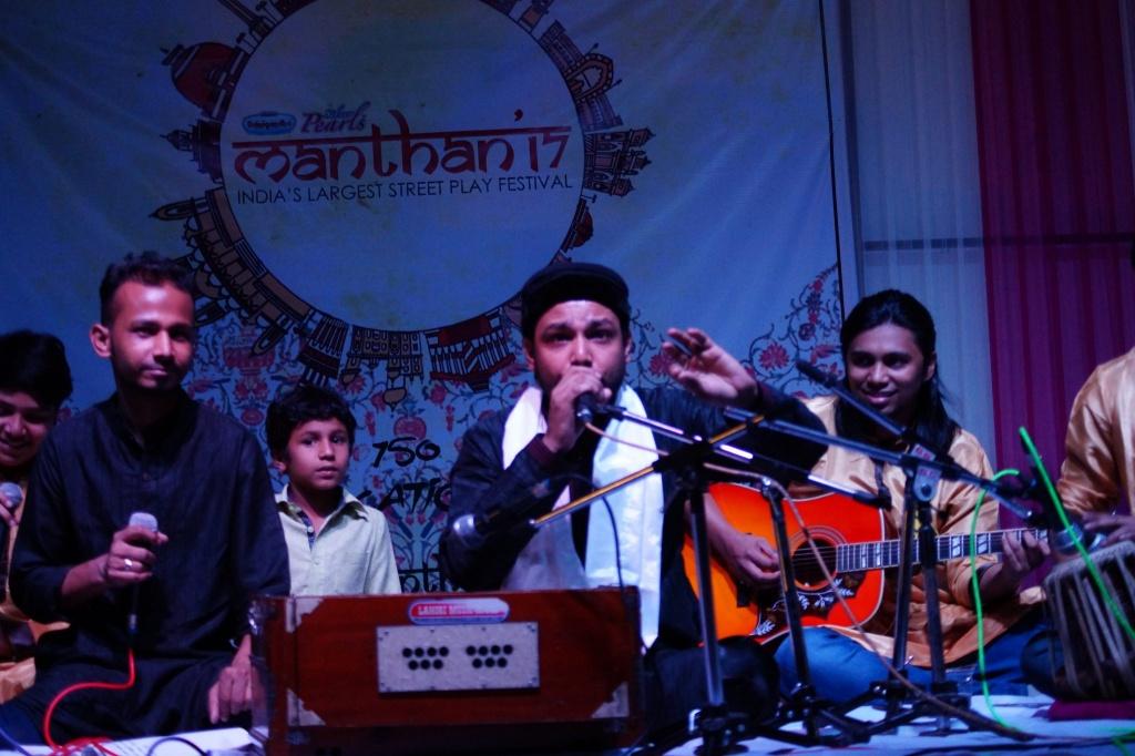Manthan Mahotsav Completed it's 10th Edition 7 – Manthan mahotsav