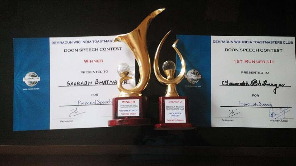 An Entrepreneur by Choice! - Saurabh Bhatnagar 17 – Saurabh Bhatnagar