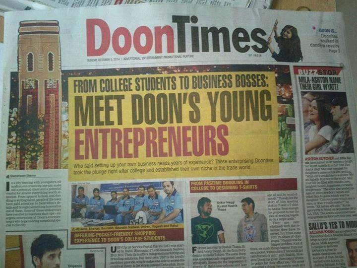 An Entrepreneur by Choice! - Saurabh Bhatnagar 9 – Saurabh Bhatnagar