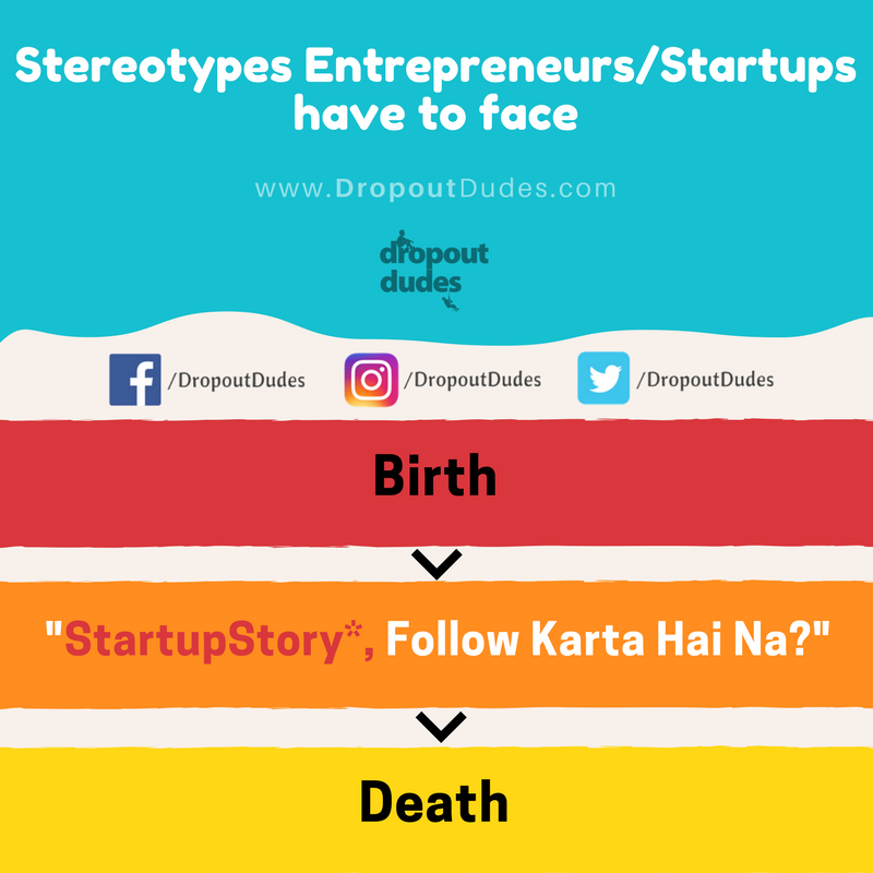 Stereotypes That Every Indian Entrepreneur Has To Face 35 – Entrepreneurs Stereotypes
