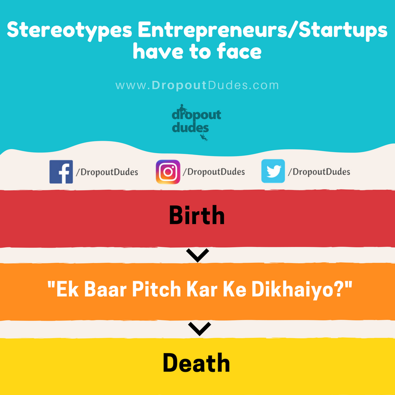 Stereotypes That Every Indian Entrepreneur Has To Face 49 – Entrepreneurs Stereotypes