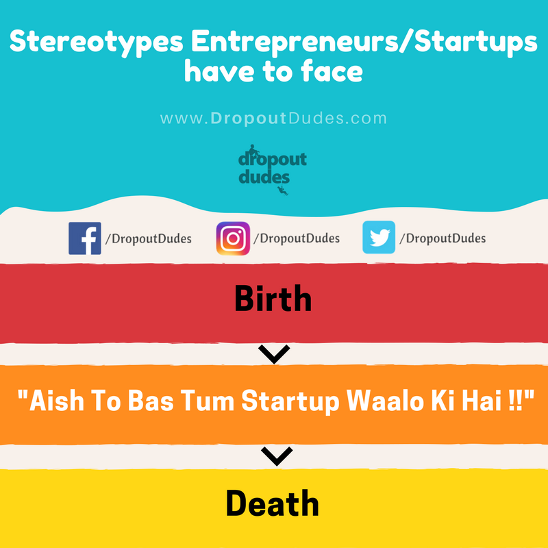 Stereotypes That Every Indian Entrepreneur Has To Face 13 – Entrepreneurs Stereotypes