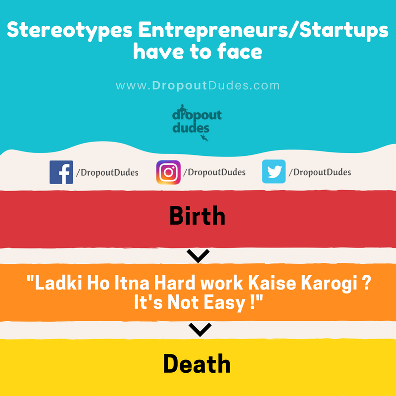Stereotypes That Every Indian Entrepreneur Has To Face 19 – Entrepreneurs Stereotypes