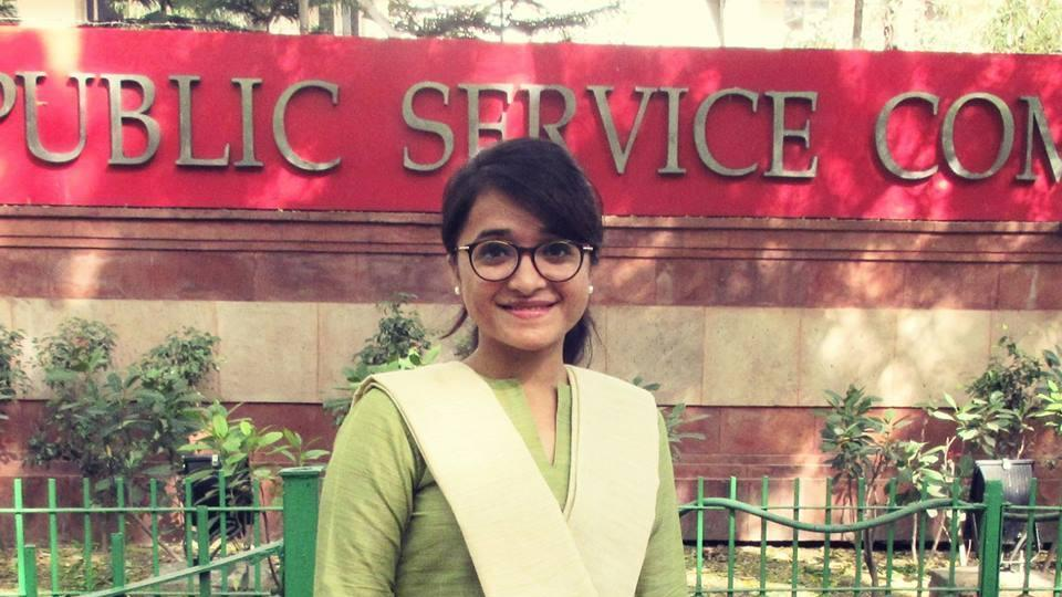 Disowned at 14, Cracked UPSC in First Attempt: The Inspiring tale of Ummul Kher 5 – Ummul Kher