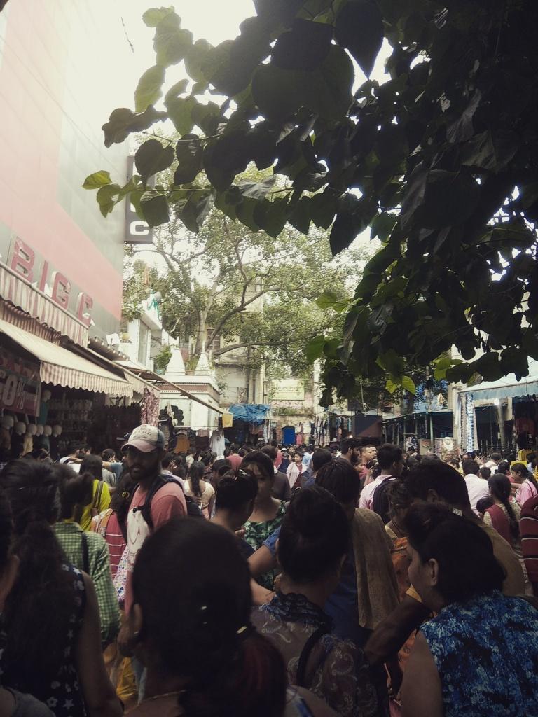 Sarojini Nagar Price Market Online