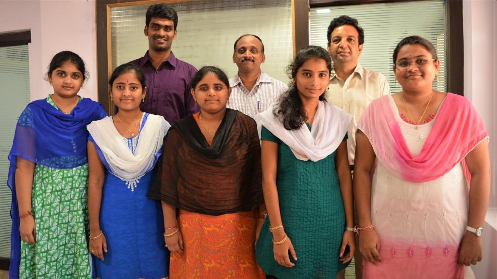 Inteview Buddy Team