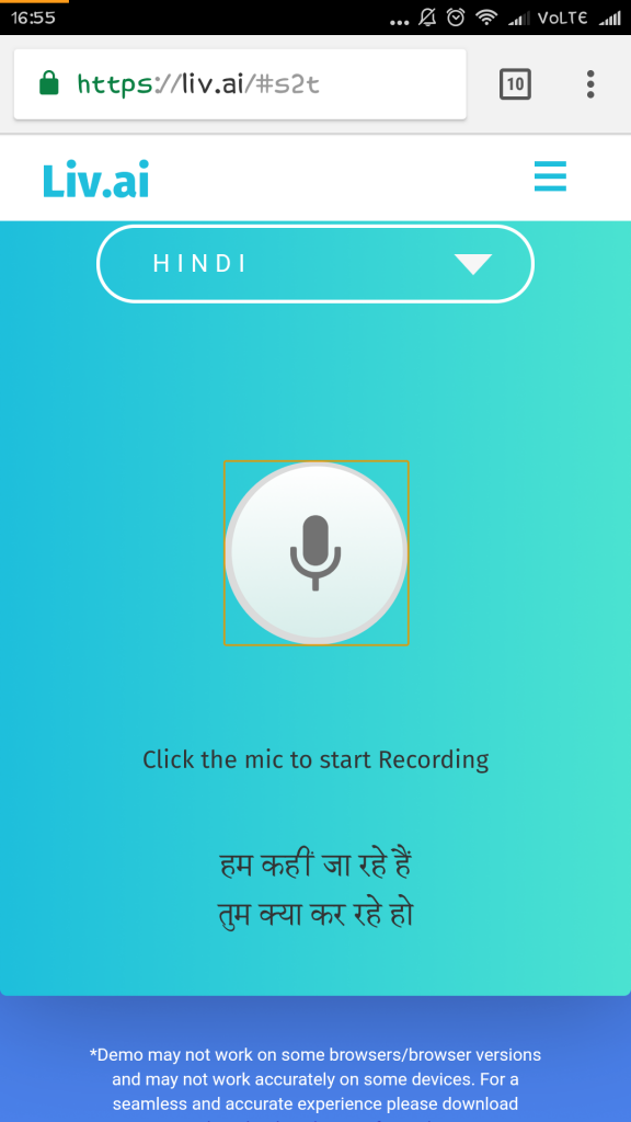 Bengaluru Based Startup Developing Speech-To-Text Technology For Indian Regional Languages 3 – speech recognition