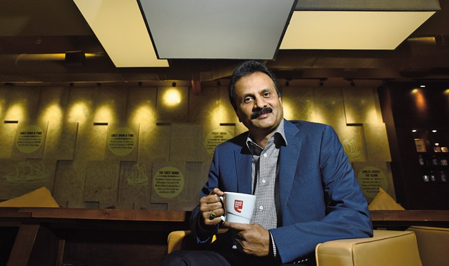 Ccd founder story