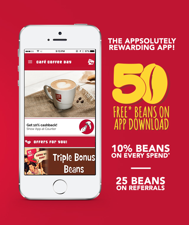 Ccd app offers