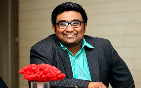 Kunal Shah Founder of Freecharge