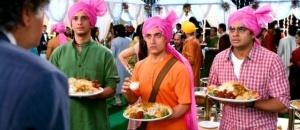 DU College Hostelers