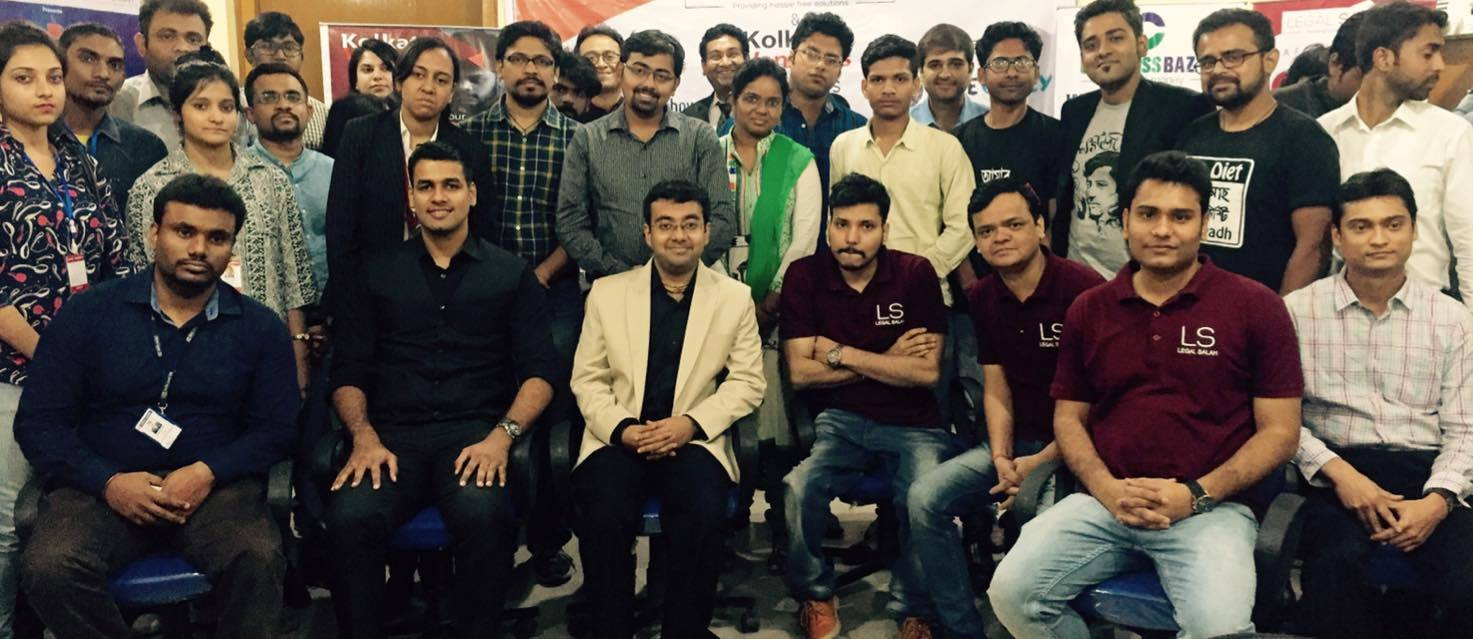 How Sujit Jha, Subh Jha and Abhinit Singh Putting Effort To Change The Face Of Kolkata Startups  15 – Kolkata startups