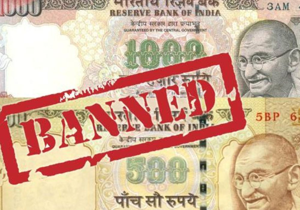 Demonetization: Good, Bad, and Ugly  5 – Demonetization effects