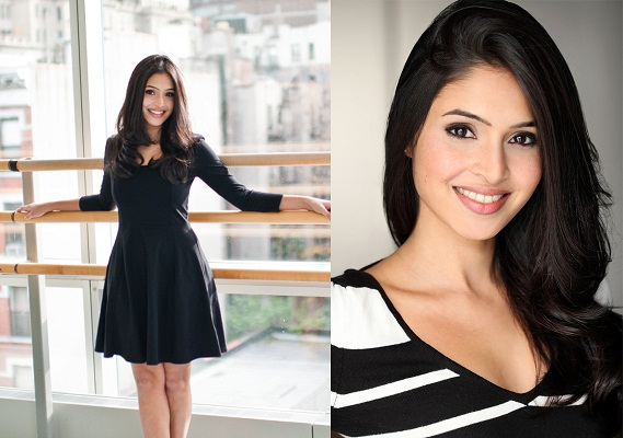 How this world-class dancer went from failing twice to a $400 million fitness empire  36 – payal kadakia Classpass