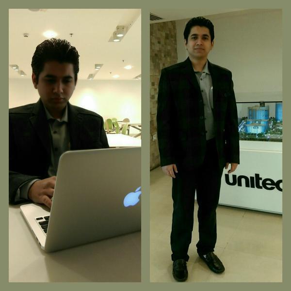 Ayaan Chawla - Founder & CEO of Asian Fox Developments