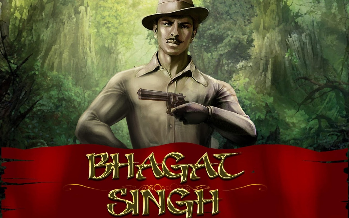 India Will Never Forget This Dropout's Sacrifice - Remembering Bhagat Singh  1 – Bhagat Singh