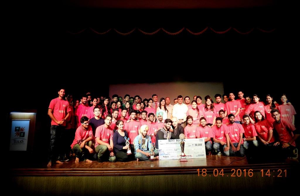 An Entrepreneur by Choice! - Saurabh Bhatnagar  5 – Saurabh Bhatnagar