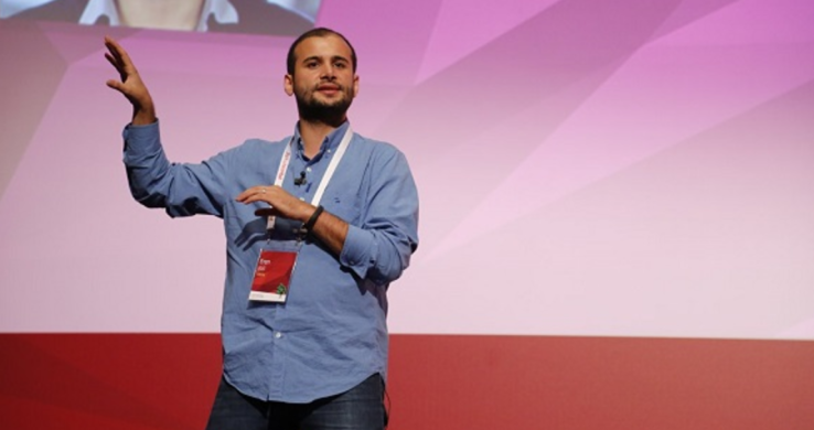 Udemy co-founder Eren Bali just raised $6.5 million for his newest startup  12 – eren bali