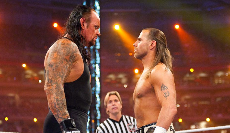 10 'Phenomenal' Facts About The Undertaker  11 – Undertaker retirement