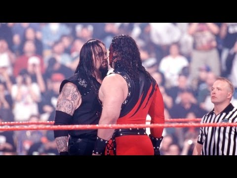 10 'Phenomenal' Facts About The Undertaker  37 – Undertaker retirement