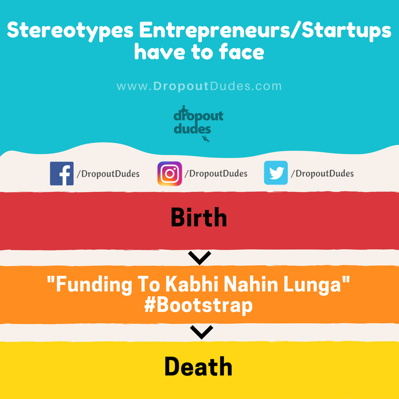 Stereotypes That Every Indian Entrepreneur Has To Face  53 – Entrepreneurs Stereotypes