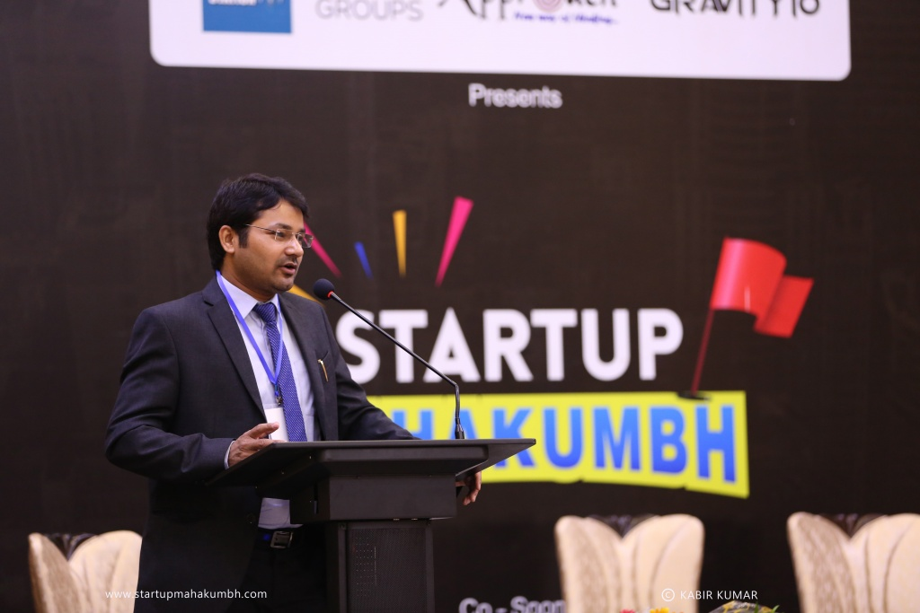 Startup Space Station - Providing Opportunities to Emerging Startups of Bhopal  5 – Bhopal Startups