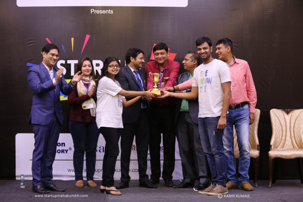 Startup Space Station - Providing Opportunities to Emerging Startups of Bhopal  11 – Bhopal Startups