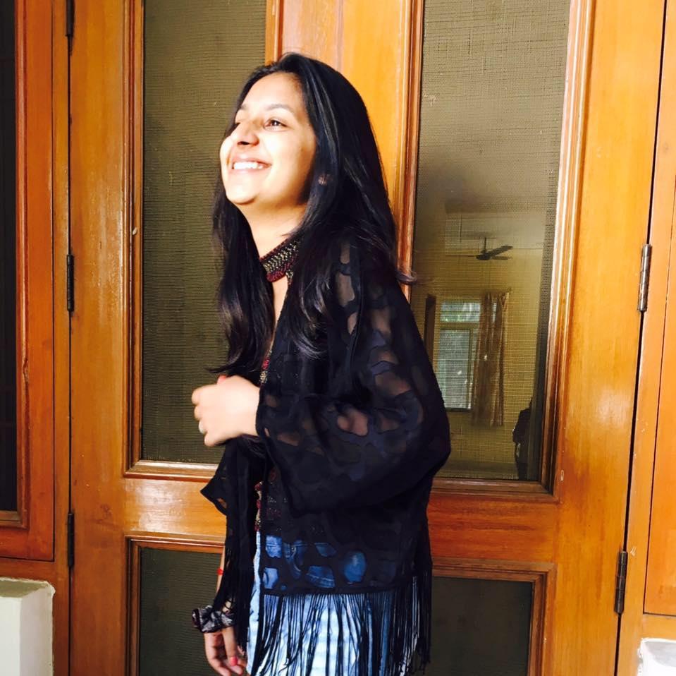 Mukti Bhardwaj