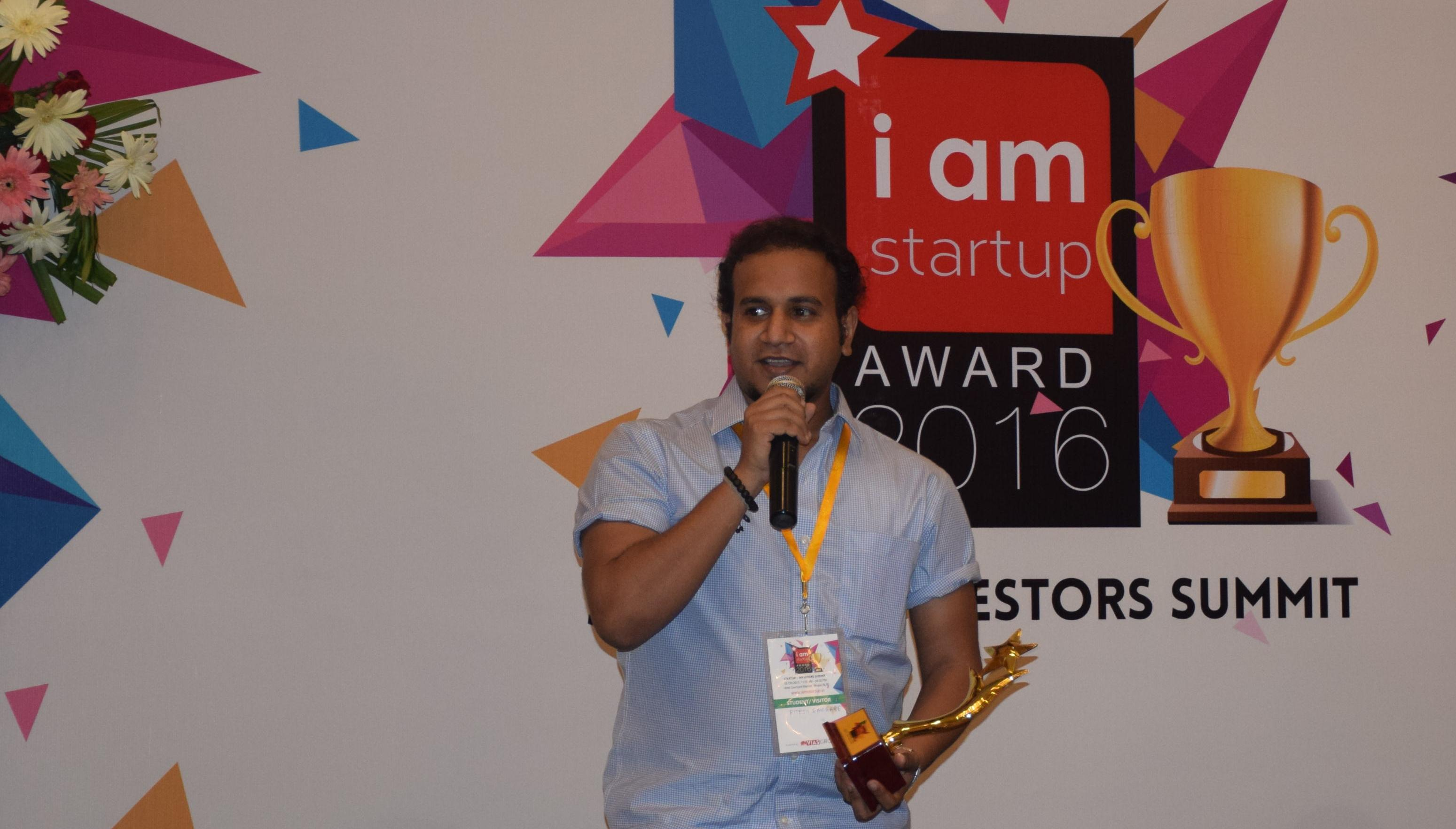 How This Guy Helping Bhopal Startups To Grow And Predict Their Future!  12 – Startups in Bhopal