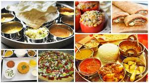 #FoodLovers - How to Solve the Biggest Problems With Food?  17 – paranthe vali gali chandni chowk