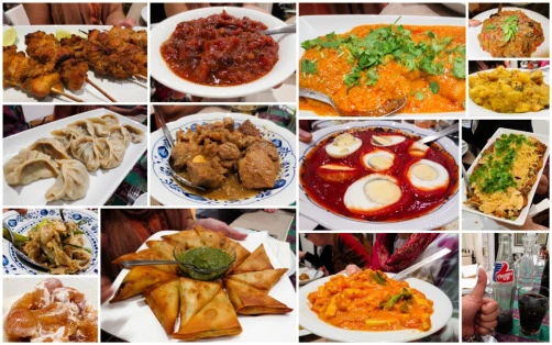 #FoodLovers - How to Solve the Biggest Problems With Food?  19 – paranthe vali gali chandni chowk