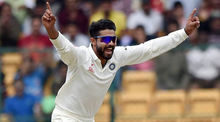 Ravindra Jadeja: From A Watchman's Son to Being India's Best All-Rounder 7 – jadeja