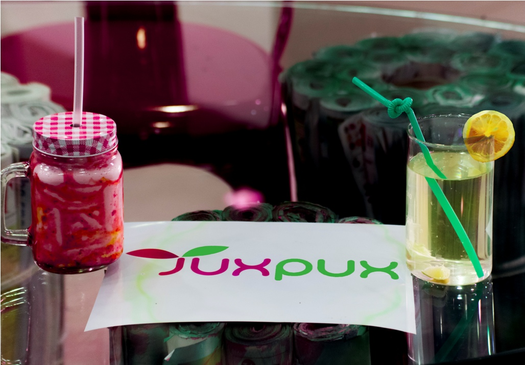 JUX-PUX: Unfolding Beverage Industry In India  23 – Beverage