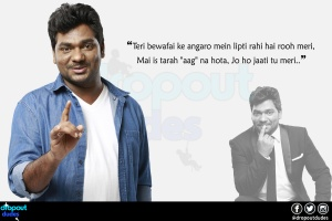 Zakir Khan Comedy, Quotes Videos