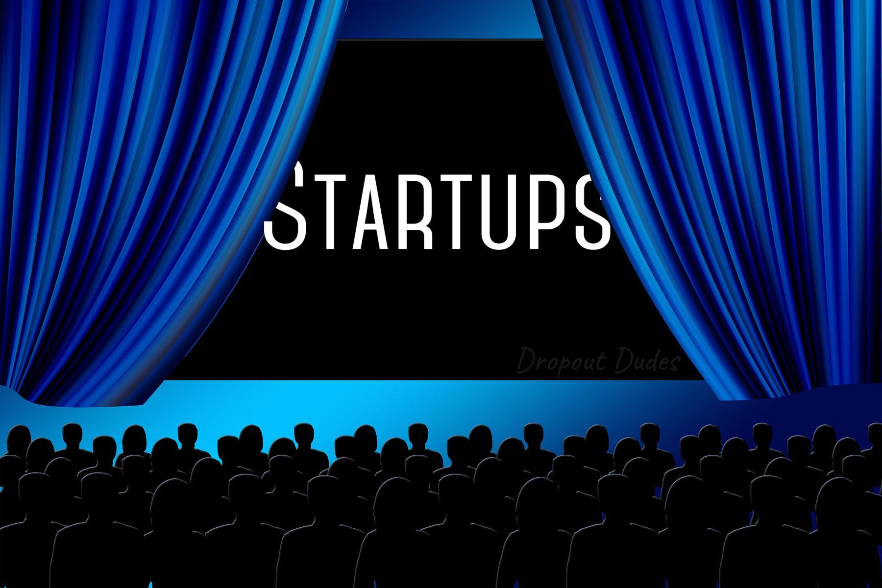 Startup Era End