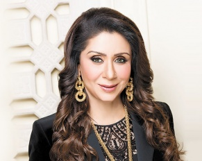 Vandana Luthra, Founder of VLCC