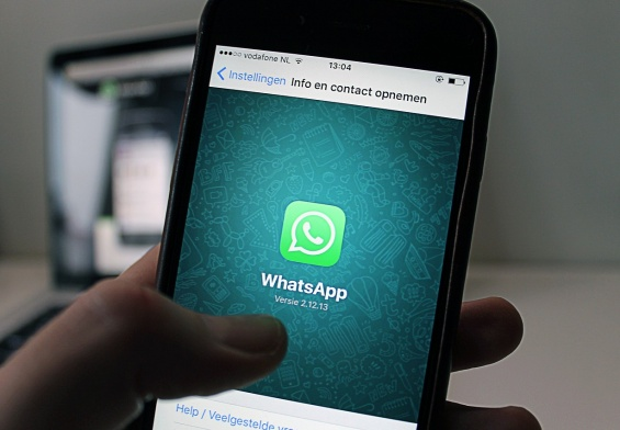 WhatsApp is All Set to Allow Users to Send Voice Notes Without Holding Record Button