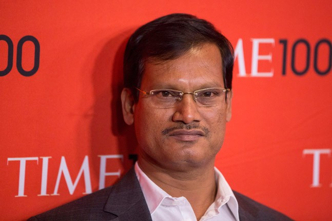 Arunachalam Muruganantham The Real PadMan of India