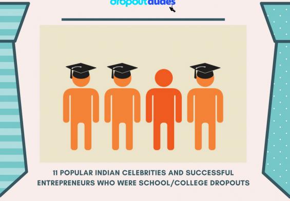 School College Dropouts