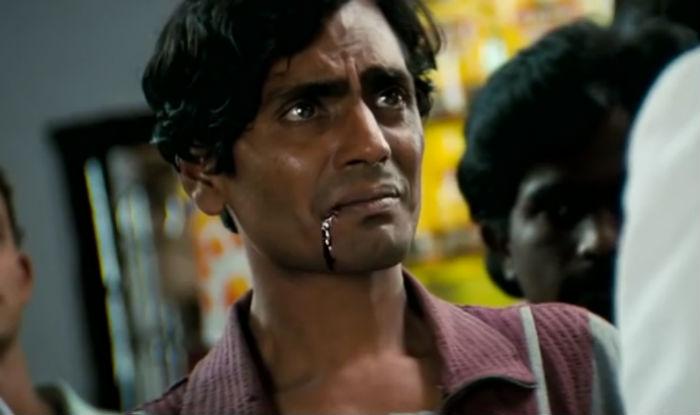 Nawazuddin Siddiqui Acting