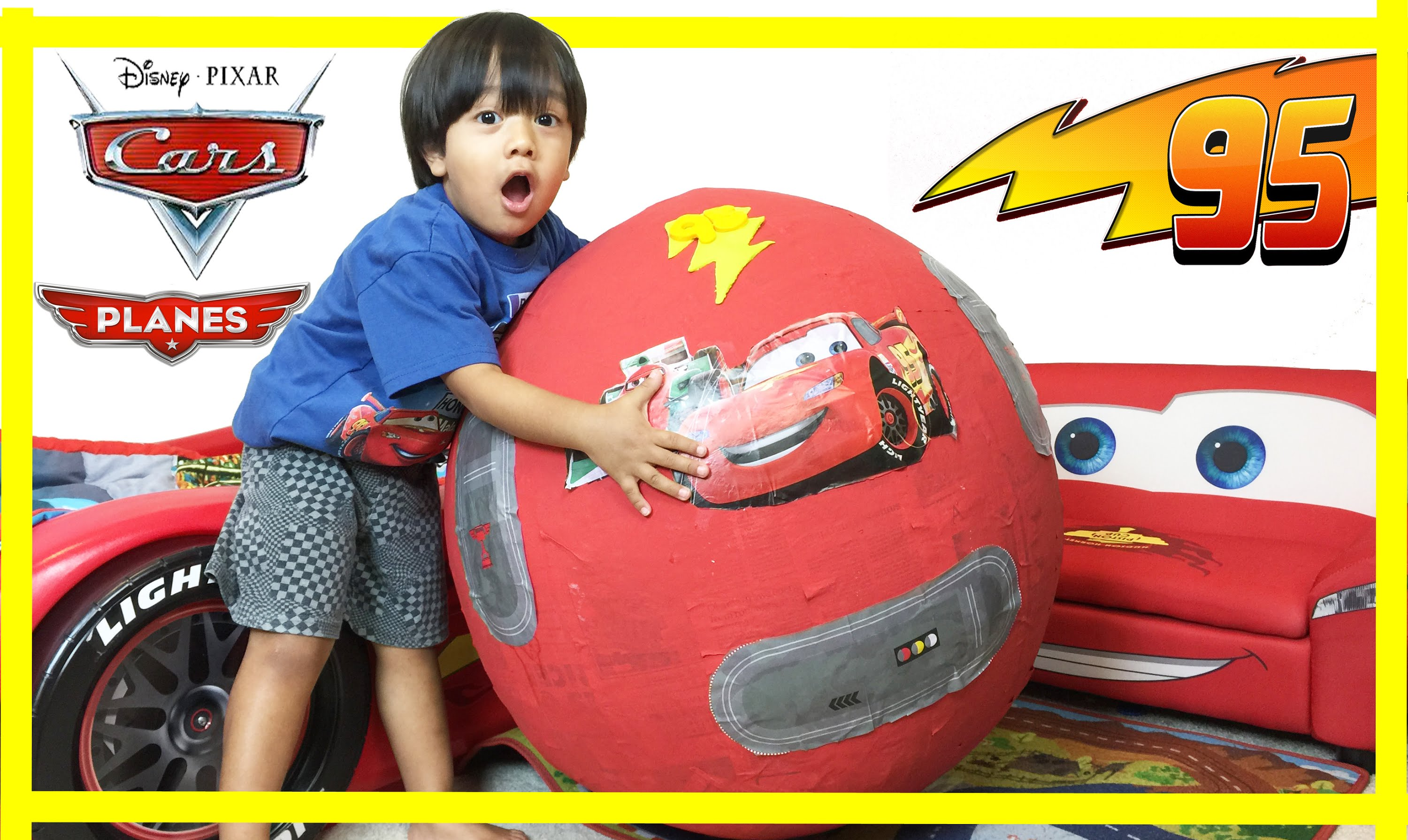 Ryan ToysReview youtuber earning billions