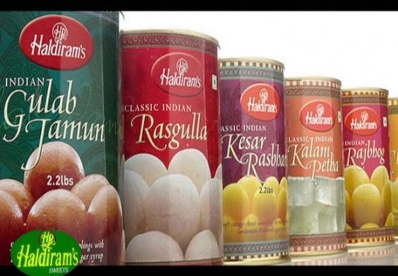 Success Mantra behind Haldiram Foods