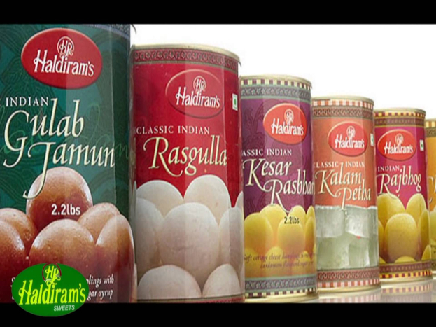 Success Mantra behind Haldiram Foods