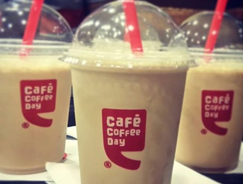 Ccd cold coffee