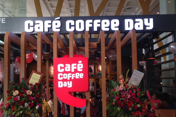 The Story of CCD: Revolutionary Cafe Coffee Day Chain Started By VG Siddhartha In A Tea Loving Country  90 – Cafe coffee day