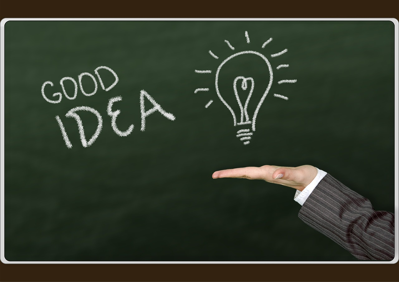 Amazing Startup Ideas
