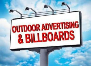 Outdoor advertising agency gohoardings